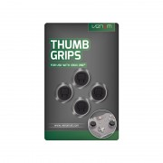 VENOM VS2897 Thumb Grips (4x) XBOX ONE Controllerhez - Negru Xbox One