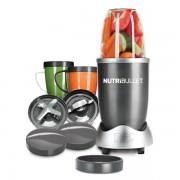 NutriBullet 600 Series - Blender - 12-delig - Grijs