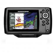 Sonar HUMMINBIRD HELIX 5 CHIRP GPS G2