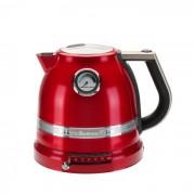 KitchenAid Wasserkocher Artisan Rot Edelstahl
