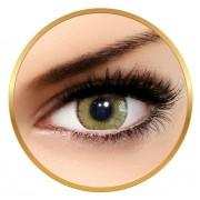 Solotica Solotica Natural Colors Ocre - lentile de contact colorate caprui anuale - 365 purtari (2 lentile/cutie)