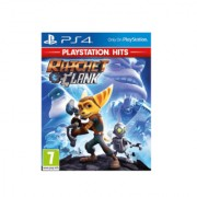 PS4 Ratchet & Clank - Playstation Hits Akciona