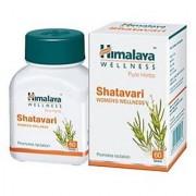 Himalaya Shatavari - Set of 2 (Ayurvedic)