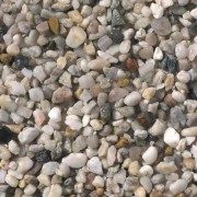 EBI Aquarium-soil GRAVEL (light) 3-6mm 10kg