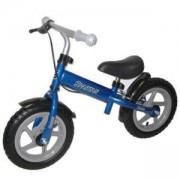 Детско колело за баланс Training Bike II - Синьо - SPARTAN, S2317-blue