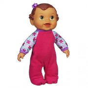 Baby Alive Bouncin' Babbles Doll