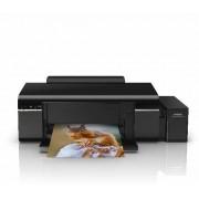 Epson L805, C11CE86401, crna, c/b 5.1str/min, kolor 5str/min, print, CD Print, tintni, color, A4, USB, WL, 12mj