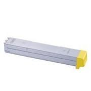 Toner Rigenerato SAMSUNG CLX 8380 CLX-Y8380A GIALLO