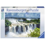Puzzle Fun 14Ani+ Cascada, 2000 piese