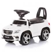 Masinuta fara pedale Mercedes Benz GL63 AMG White