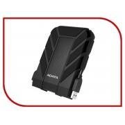 Жесткий диск A-Data DashDrive Durable HD710 Pro 1Tb Black AHD710P-1TU31-CBK