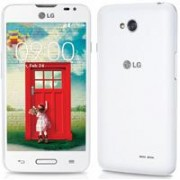 LG Android Smartphone L65 - LG D280N White