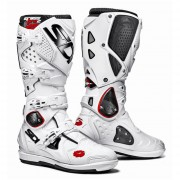 Sidi Crosslaarzen Crossfire 2 SRS White/White 692
