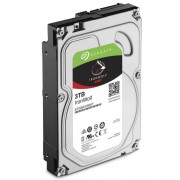 Hard disk Seagate IronWolf 3TB 5900RPM 64MB