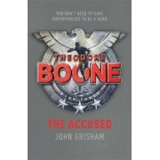 Theodore Boone: The Accused, Paperback
