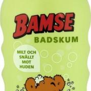 Bamse by CCS, CCS Bamse Badskum 200ml