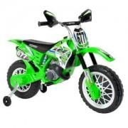 INJUSA - Moto Cross 6V