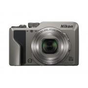 Nikon COOLPIX A1000 (серебристый)