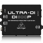 Behringer DI600P Ultra-DI DI Box pasivo