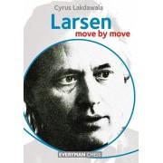 Larsen: Move by Move, Paperback/Cyrus Lakdawala