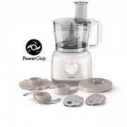 Кухненски робот Philips Daily Collection 650 W, 2.1 L, blender HR7627/00