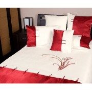 Orchid Season Quilt Cover Set by Orient Sense