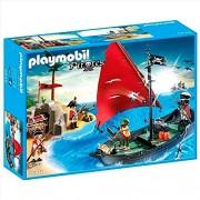 Playmobil 5646 Pirate Club Set - Limited Edition