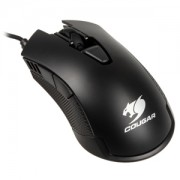 Mouse Cougar 500M Black