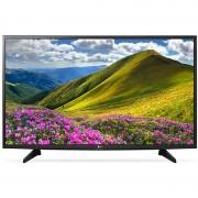 Televizor LED LG 108 cm Full HD 43LJ515V, USB, CI+, Black