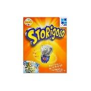 Megableu - Storigolo társasjáték