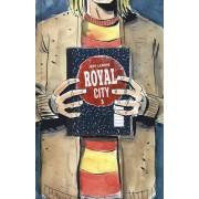 Bao Publishing Royal city. Vol. 3 Jeff Lemire