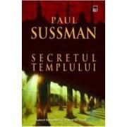Secretul templului - Cl - Paul Sussman