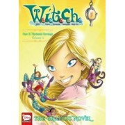 W.I.T.C.H.: The Graphic Novel, Part II. Nerissa's Revenge, Vol. 2, Paperback/Disney