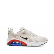 Nike Sapatilhas Air Max 200Cru/Branco- 36