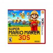 Nintendo 3DS Juego Mario Maker