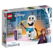 Lego Frozen 2 (41169). Olaf