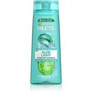 Garnier Fructis Aloe Light șampon pentru întărirea părului 250 ml