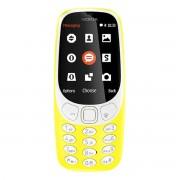 Nokia 3310 (2017) Amarillo Single SIM