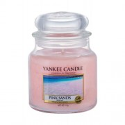Yankee Candle Pink Sands 411 g unisex