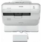 Videoproiector Epson EB-710Ui 4000 lumeni WUXGA Alb
