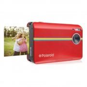 Polaroid Z2300 Aparat Foto Instant Digital 10MP Imprimare ZINK Rosu