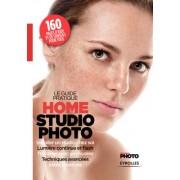EYROLLES Le Guide Pratique Home Studio Photo