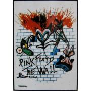 zászló Pink Floyd - The Wall - HFL0063