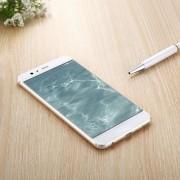 EB Huawei P10 Plus 5.5 Pulgadas 1080P 20.0MP Bar Teléfono Inteligente Fingerprint ID Octa Core-Blanco