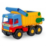 Wywrotka 38 cm Middle Truck + EKSPRESOWA WYSY?KA W 24H