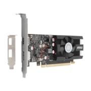MSI GEFORCE GT 1030 2G LP OC GeForce GT 1030 Graphic Card - 1.26 GHz Core - 1.52 GHz Boost Clock - 2 GB GDDR5 - Low-profile