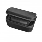 Square Shaped Large Capacity Wireless Speaker Protection Storage Bag for BOSE Soundlink Revolve