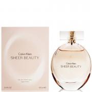 Calvin Klein Sheer Beauty Eau de Toilette de - 100ml