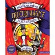 Magic Mike. Marea carte cu trucuri magice si scamatorii