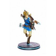 Statueta The Legend Of Zelda Breath Of The Wild Link With Bow